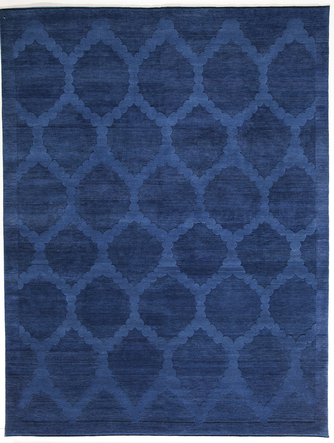 'Ying' shown in colour 'Indigo' by Kooches | Image courtesy of Kooches