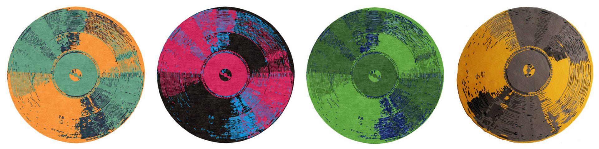 Warholian Kush: A Vinyl Renaissance