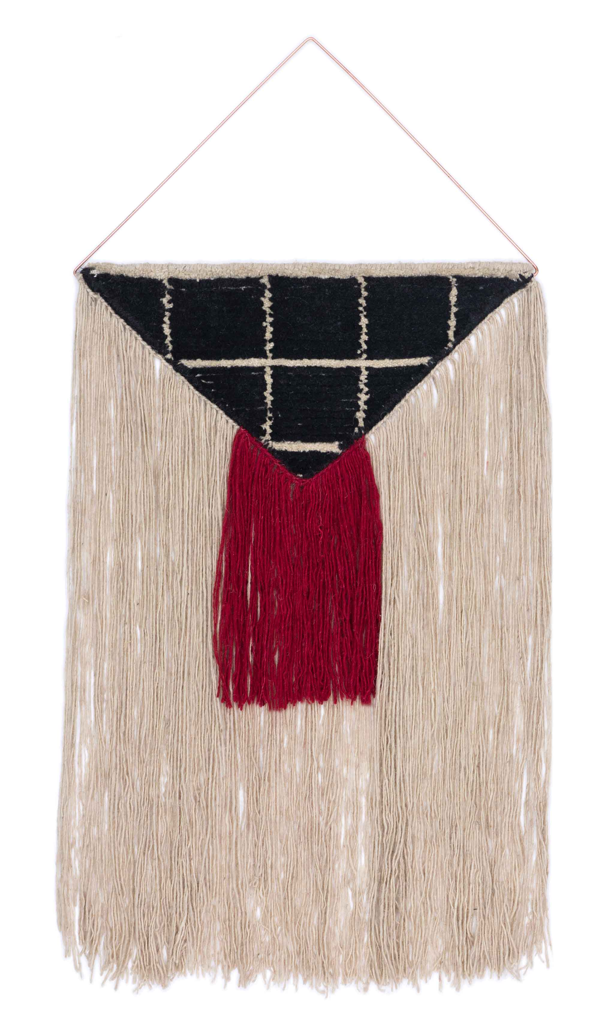 'Quadro Celeste #175' by Studiopepe for cc-tapis | Image courtesy of cc-tapis