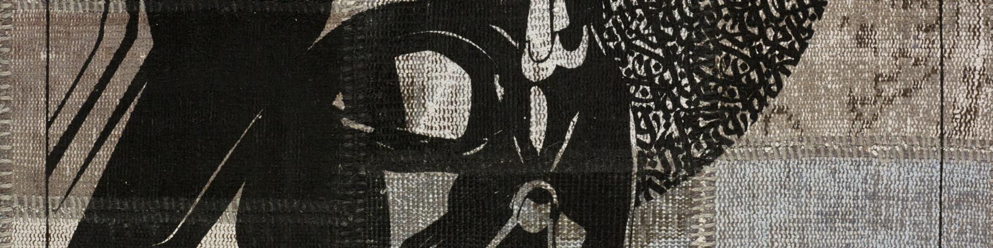 'Darth Vader' et alia | Hadi Maktabi