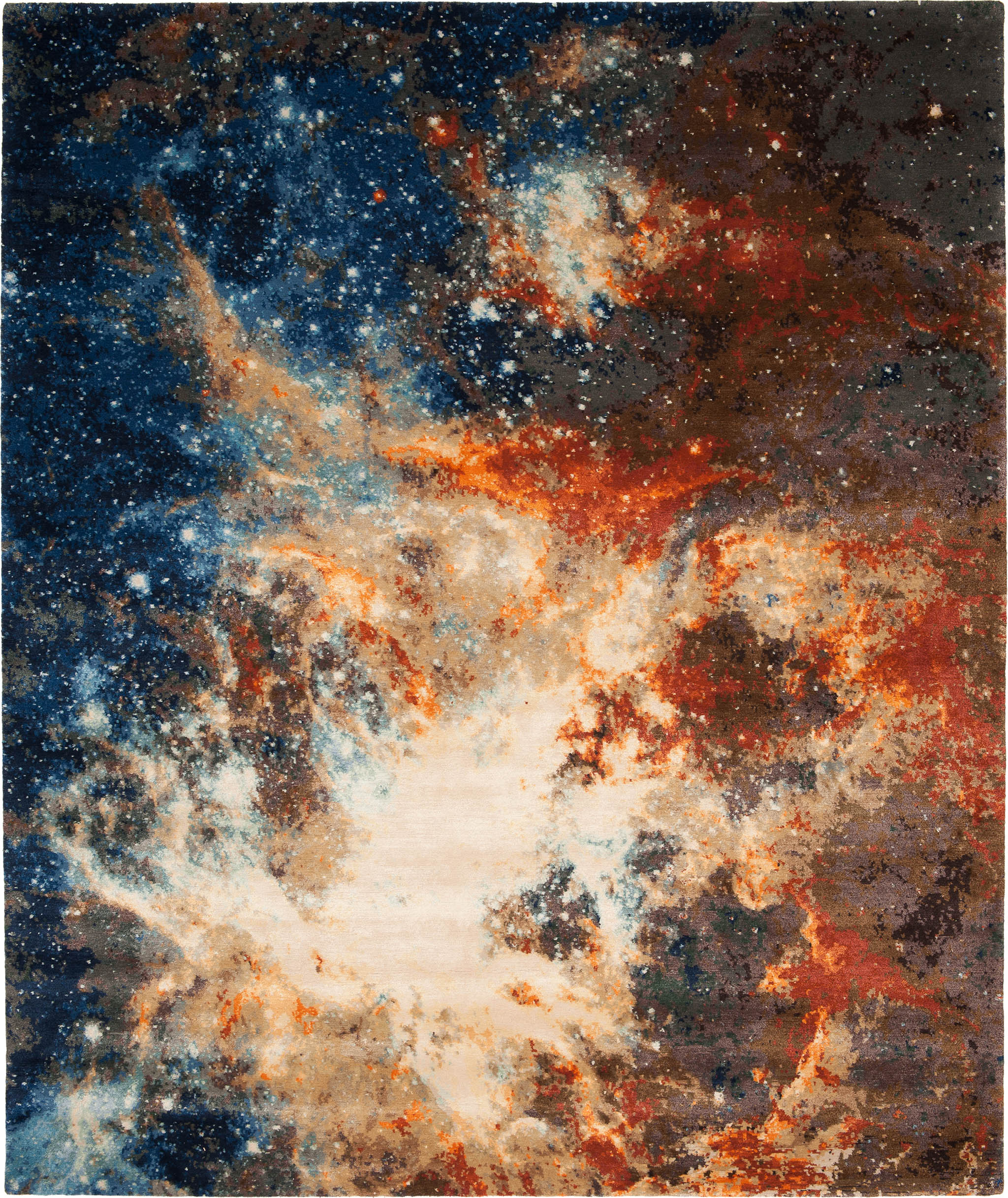 'Space 3' from the 'Spacecrafted' collection by Jan Kath. | Image courtesy of Jan Kath.