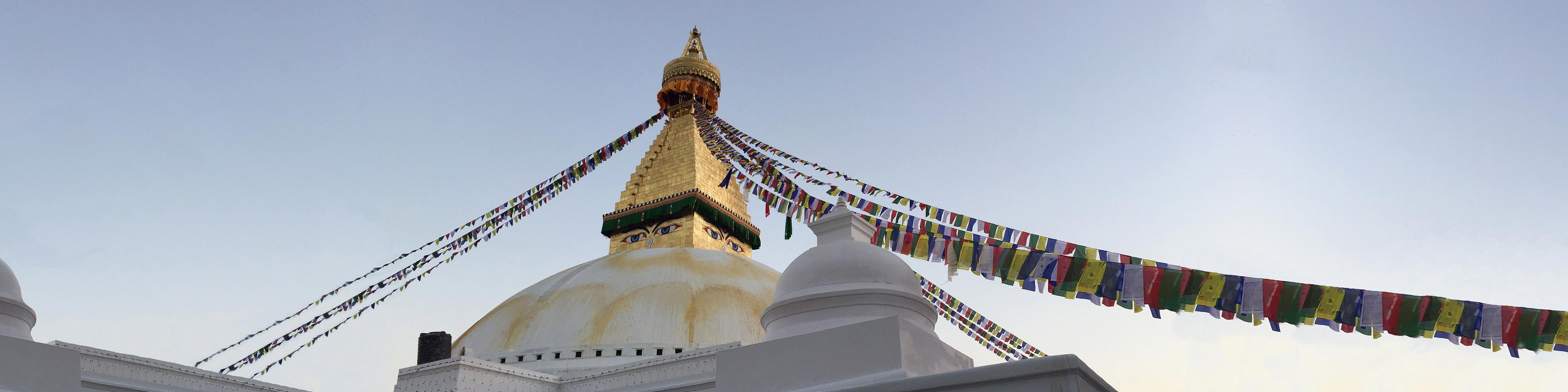 Nepal Ascending