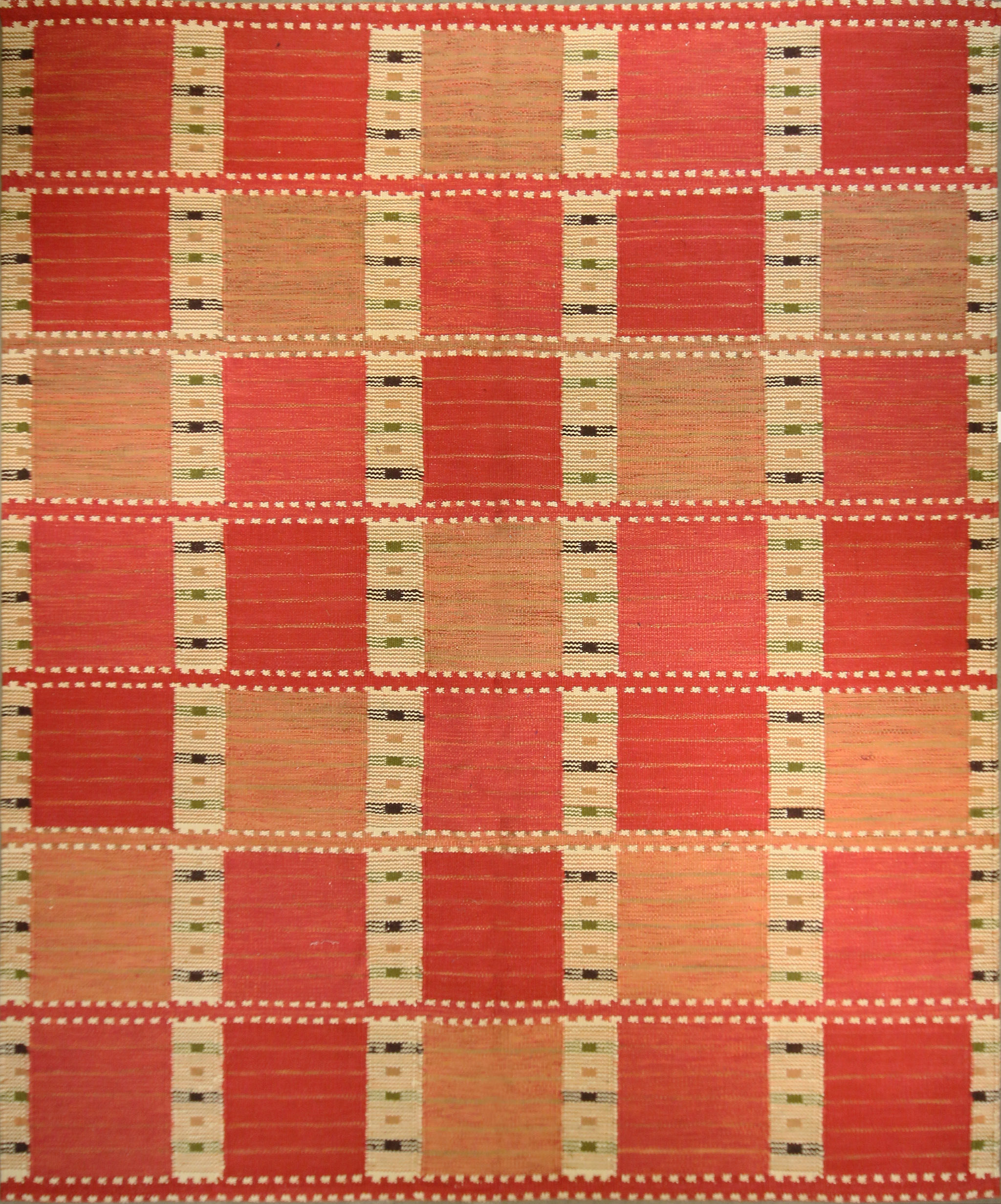Design 'SHB-022' by Rug & Kilim. | Image courtesy of Rug & Kilim.