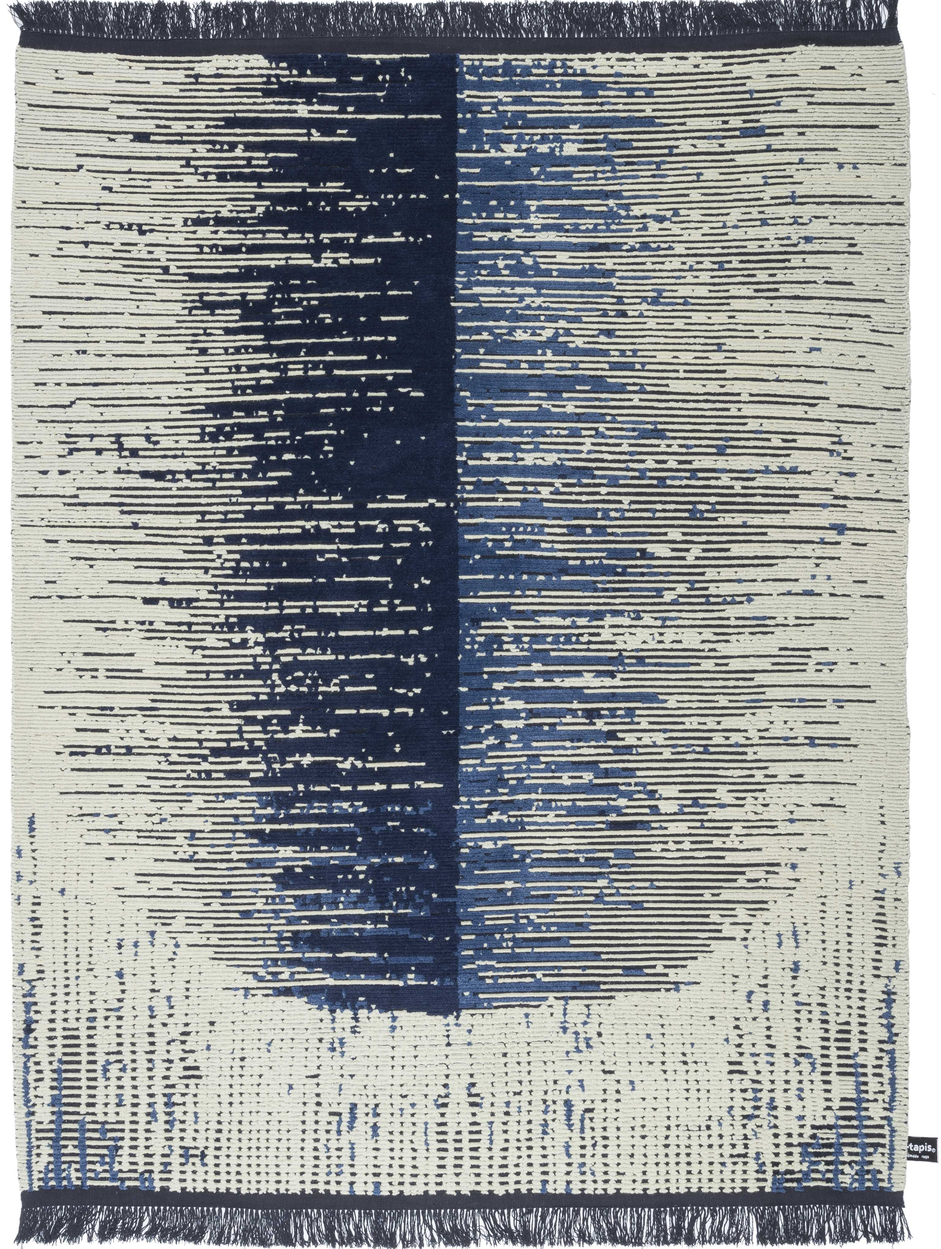 'New Japan' by Chiara Andreatti for cc-tapis. | Image courtesy of cc-tapis.