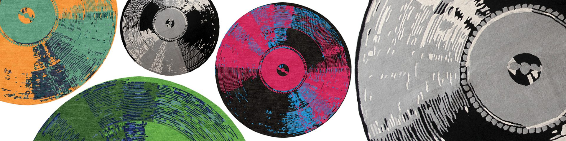 Warholian Kush | Vinyl - A renaissance. The Ruggist.